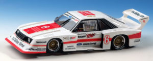 Siedways Ford Mustang